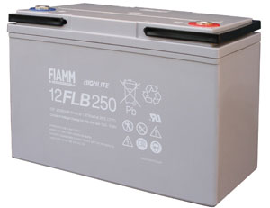 FIAMM-Battery