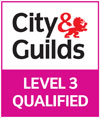 City-and-Guilds-Level-3-Logo