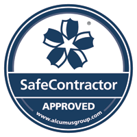 SafeContractor-web